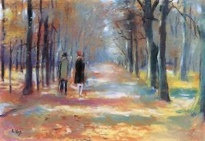 couple-walking-in-the-park-stefan-kuhn